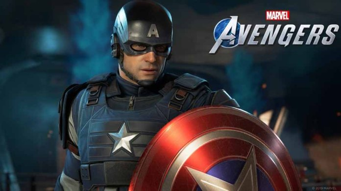 Marvel's Avengers: The Avengers Fight in the First Trailer, the Launch Date Revealed