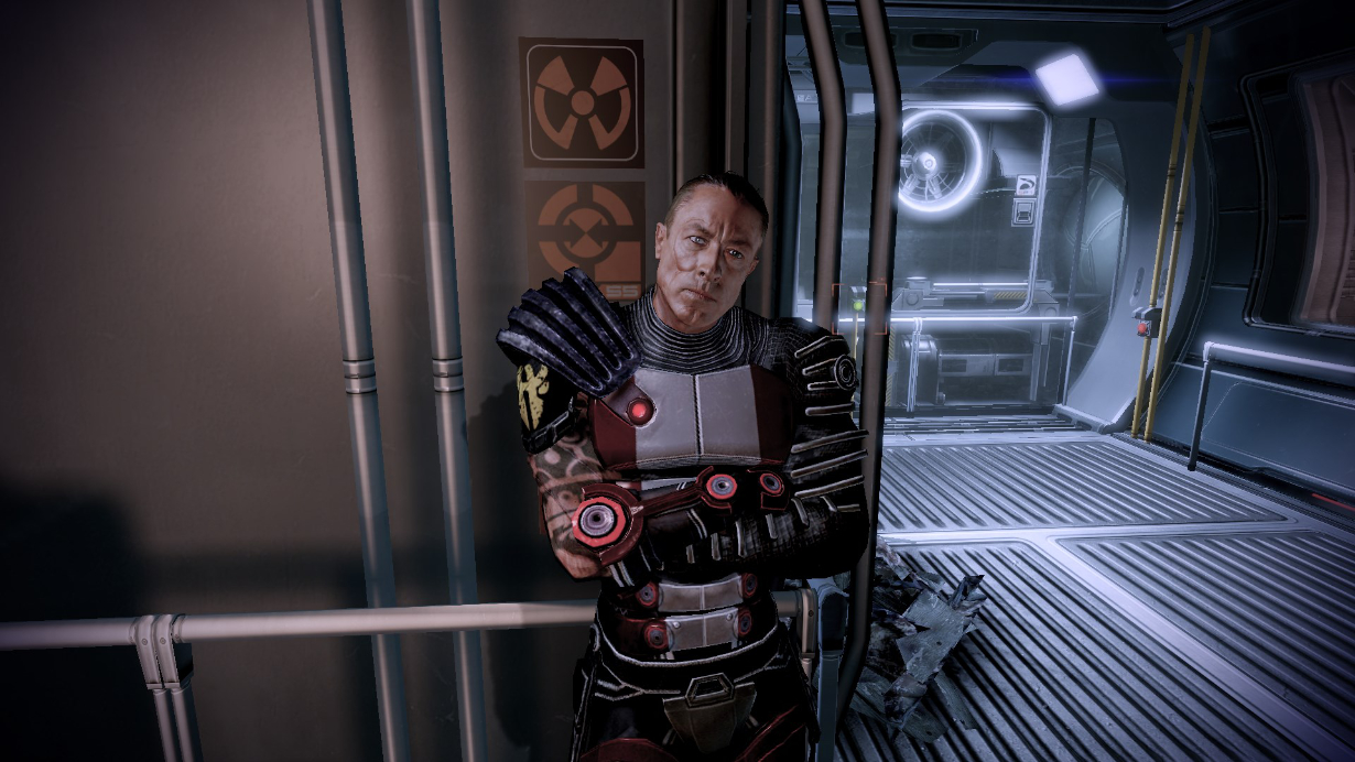 Mass Effect 2 Finally Playable in First Person Thanks to a Mod on PC