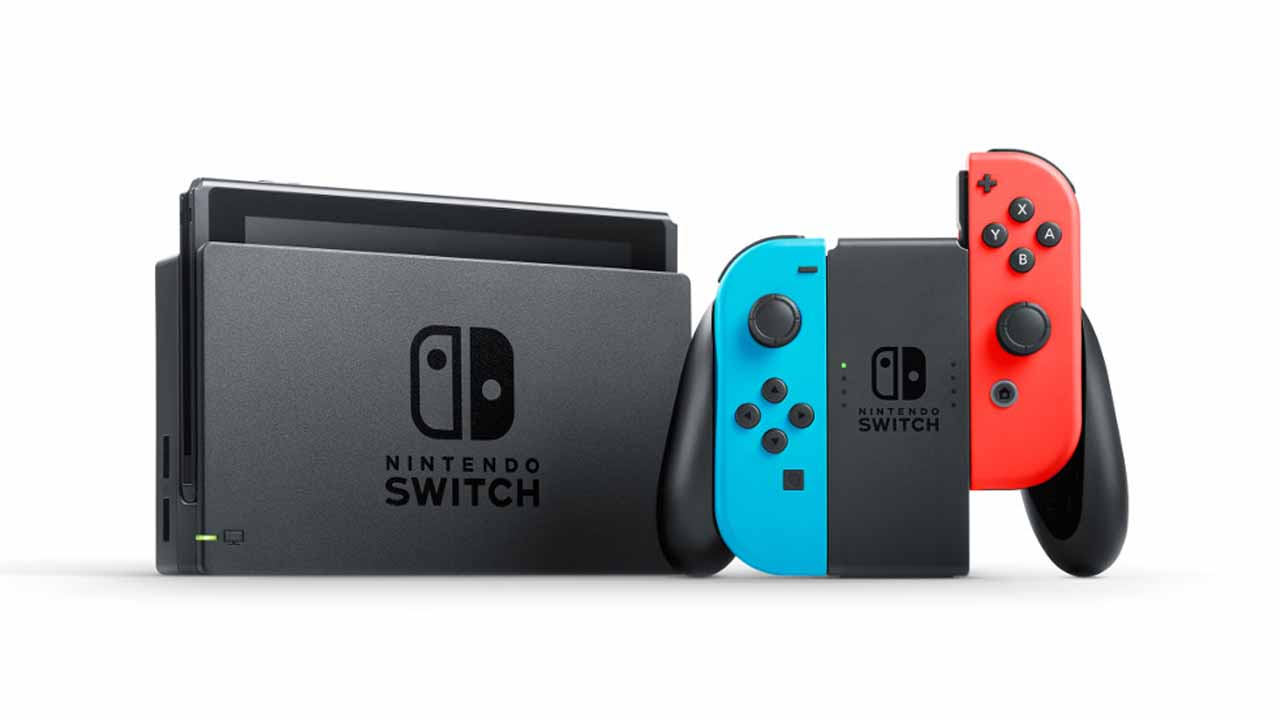 Nintendo Switch Leader in the USA for Hardware and Software Sales in 2019