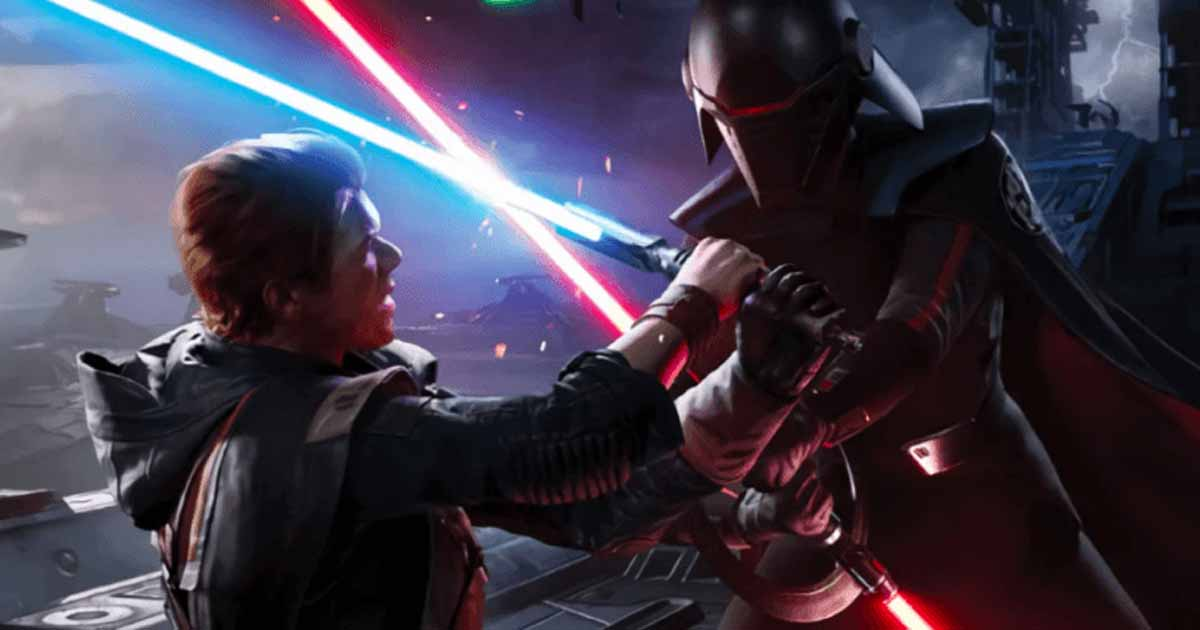 Star Wars Jedi Fallen Order: new details on the Second Sister and the other  antagonists