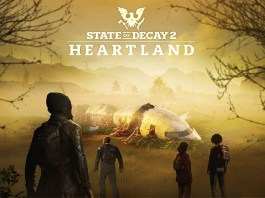 State of Decay 2 Heartland and Crossfire X at the Microsoft Conference: Here Are the Trailers!