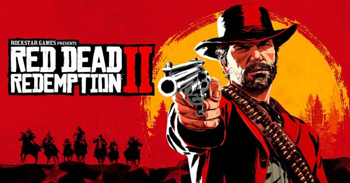 The Soundtrack of Red Dead Redemption 2 Will Be Published in the Summer