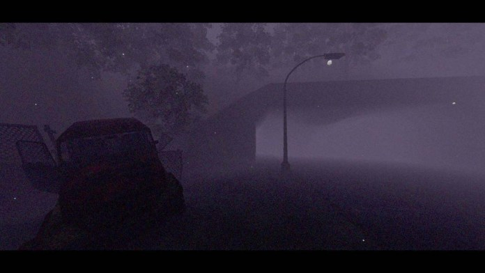 remake of the first Silent Hill