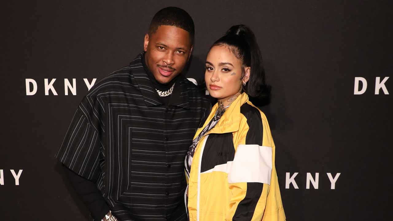 Kehlani Confirms She And YG Are Over Months After His Cheating Rumors