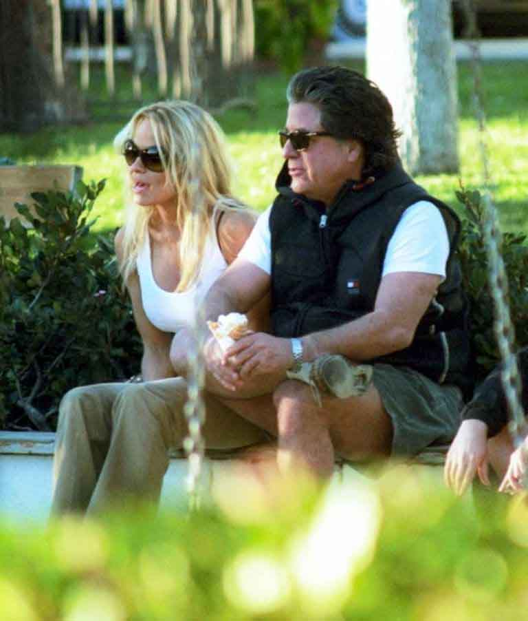 Pamela Anderson & Jon Peters Split 12 Days After Getting Married: We Want To 'Re-Evaluate'