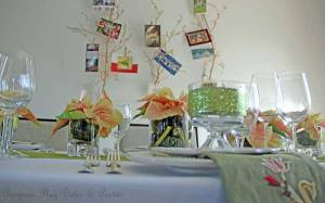 {Real Parties} Christmas Eve Dinner Party