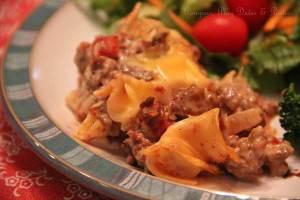 {Recipes} John Marzetti