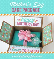 Dating Divas Mothers Day Printable Care Package