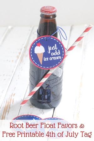 Katarinas Paperie - Root Beer Float