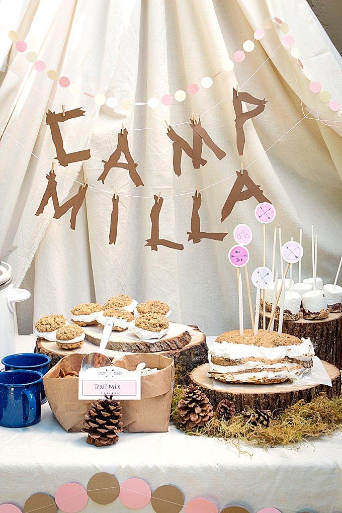 Evermine - Camp Milla1