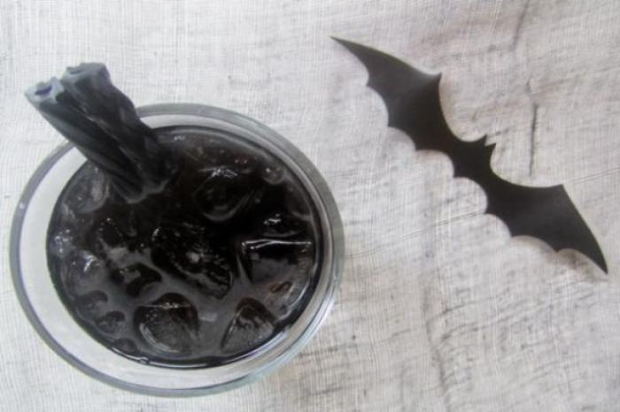 Bat Juice: Start a new family tradition with a pitcher of one of these 10 Halloween mocktails while you join the kids for trick-or-treating.