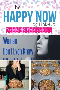 The Happy Now Blog Link Up #46