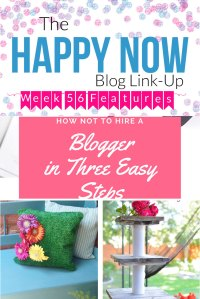 The Happy Now Blog Link Up Week #56