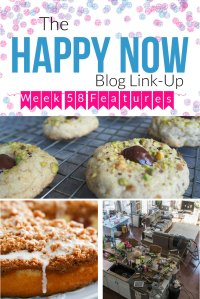The Happy Now Blog Link Up #58