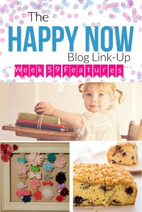 The Happy Now Blog Link Up 59