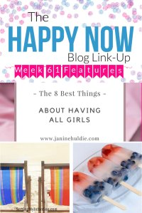 The Happy Now Blog Link Up #61