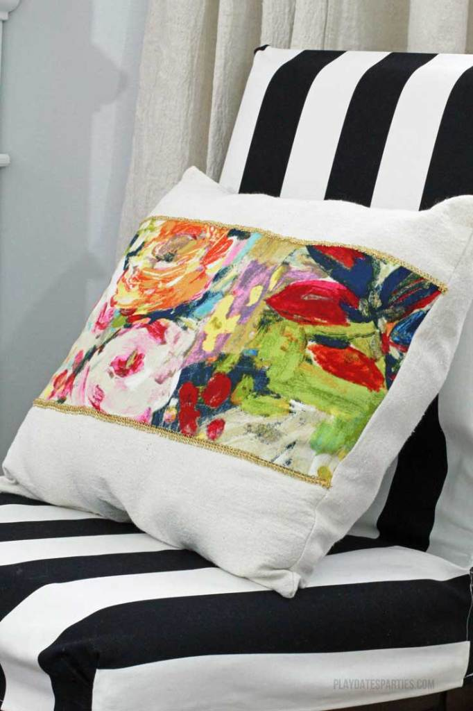 Striped-Parsons-Chair-Dropcloth-Pillows-01