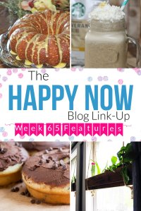 The Happy Now Blog Link-Up #65