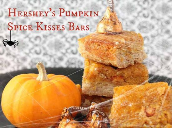 Pumpkin Spice Kisses Barsby Mommy Musings