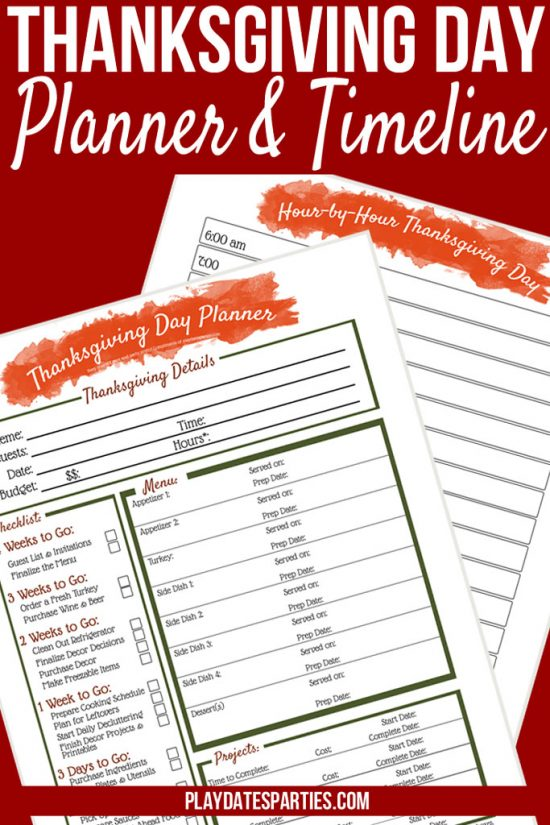 Sly image regarding thanksgiving menu planner printable
