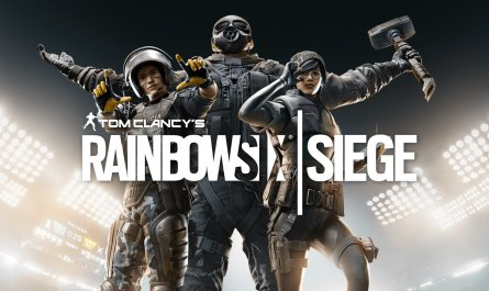 Rainbow Six Siege estará disponible con el lanzamiento de PS5 y Xbox Series X