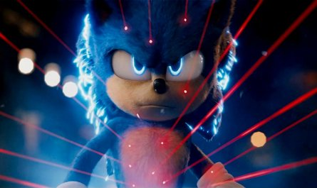 La película de Sonic es el largometraje basado en un videojuego con mejor estreno de la historia