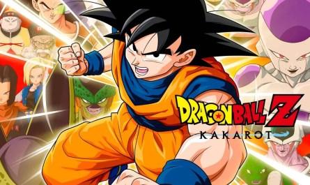 El DLC de Dragon Ball Z: Kakarot contará con Beerus, Whis y la forma SSJ God de Goku y Vegeta