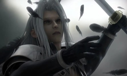 Hay cuatro Sephiroths en Final Fantasy 7 Remake