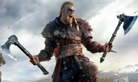 La primera transmisión de 'Xbox 2020' revelará el gameplay de Assassin's Creed Valhalla y más