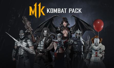 DLC de Mortal Kombat 11 insinúa el regreso de Shang Tsung