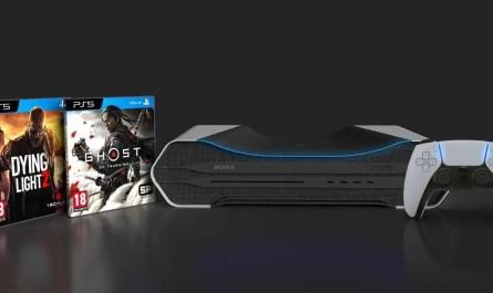 """Según Sony, el procesamiento de PS5 es """"100 veces más rápido"""" que el de PS4"""