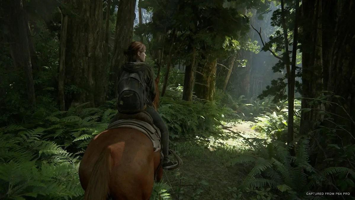 Naughty Dog muestra mas detalles de la jugabilidad de The Last of Us Part II