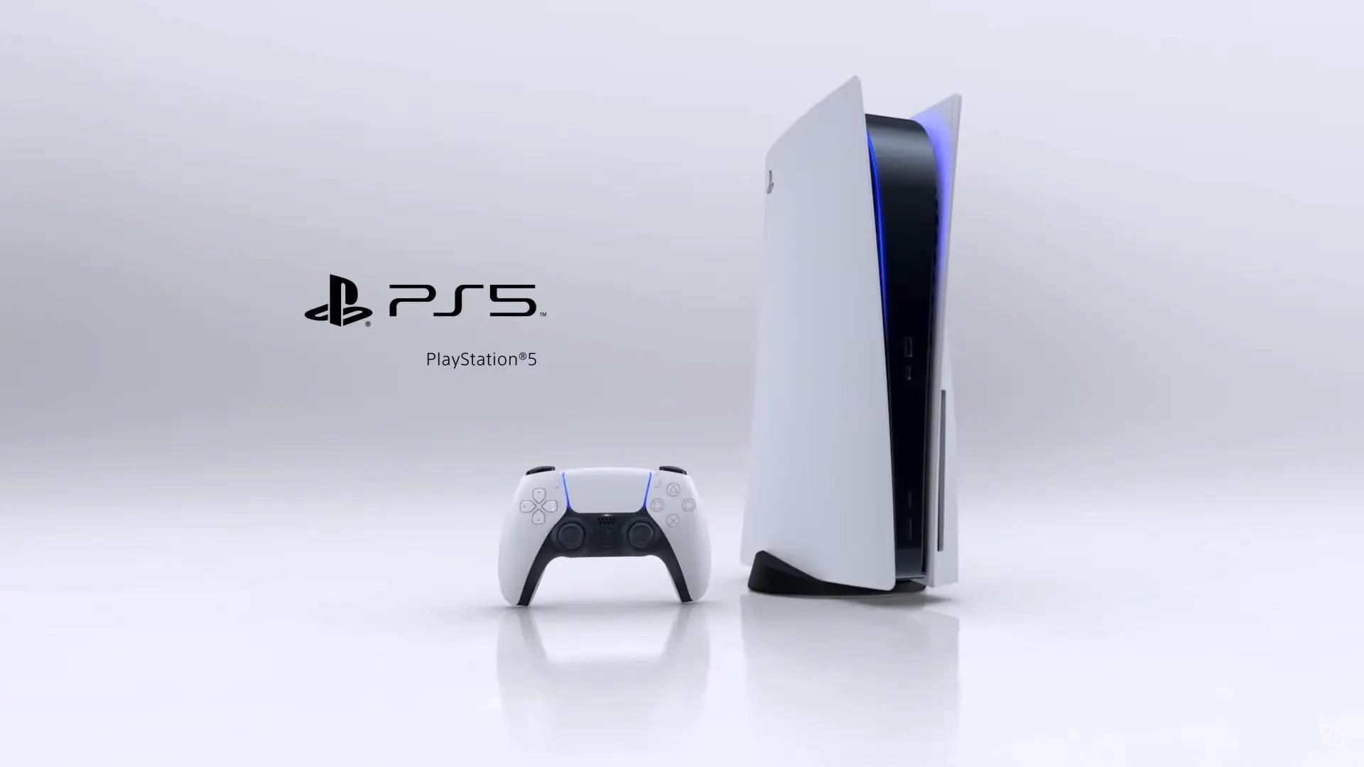 Sony: PS5 y el futuro de los videojuegos