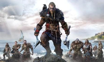 Assassin's Creed Valhalla se lanzará el 17 de noviembre
