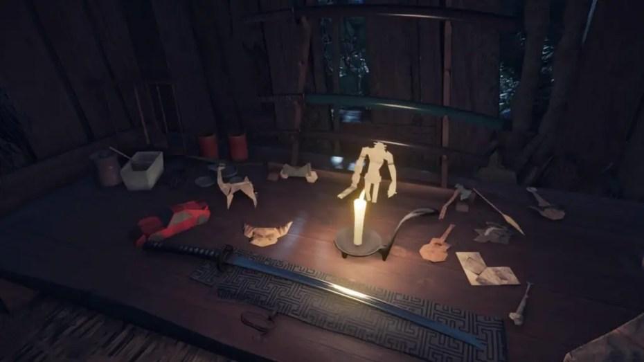 Ghost of Tsushima rinde homenaje a otros estudios de PlayStation con huevos de Pascua en el juego