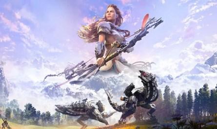 Horizon Zero Dawn Complete Edition llega a PC el 7 de agosto