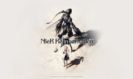 NieR Re[in]carnation presenta un nuevo trailer para su beta cerrada