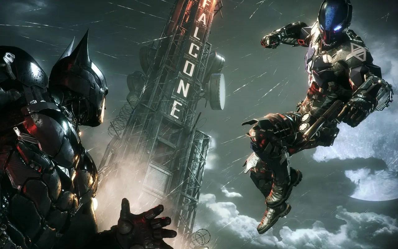 Batman: Arkham City vendió 12.5 millones de copias y generó más de $600 millones en ingresos