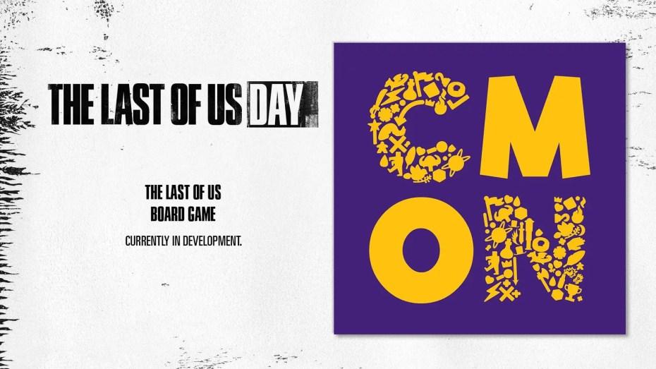 The Last Of Us Day: nuevo juego de mesa, tema gratuito de PS4 y más