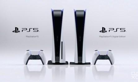 Esto es todo lo que viene en la caja de PlayStation 5