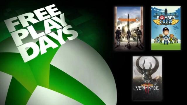 Mira cuales son los videojuegos gratis y ofertas disponibles para este fin de semana