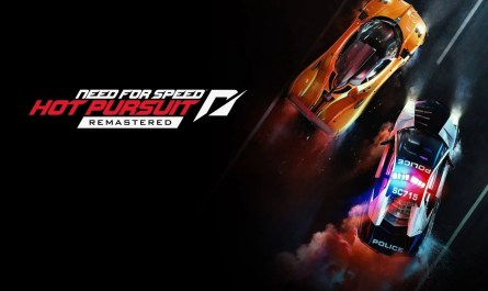 Need For Speed: Hot Pursuit Remastered llegará a PS4, Xbox One, PC y Nintendo Switch