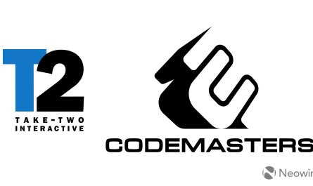 Take-Two Interactive ha llegado a un acuerdo para adquirir a Codemasters