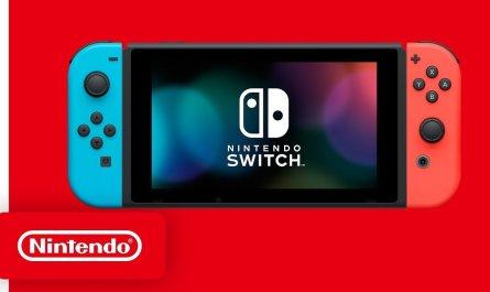 Nintendo Switch ha sido la consola más vendida en EE. UU. durante 23 meses consecutivos