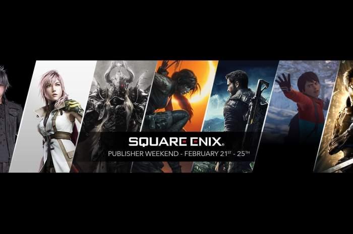 Square Enix ofrecerá un programa permanente de trabajo desde casa a partir del 1 de diciembre