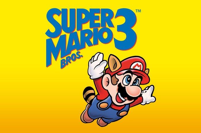 Una rara copia de Super Mario Bros. 3 rompe el récord mundial del videojuego más caro