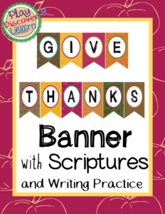pdls-give-thanks-banner-writing-practice