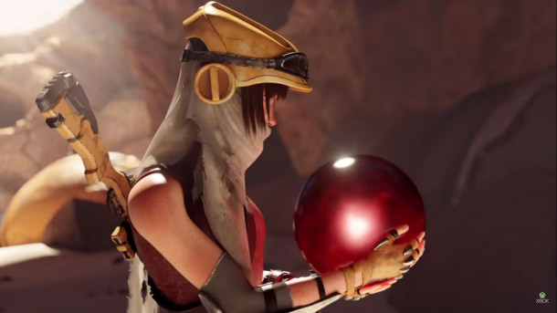 Recore was an exciting announcement
