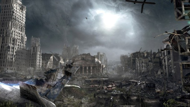 In Case You Missed It - Metro 2033
