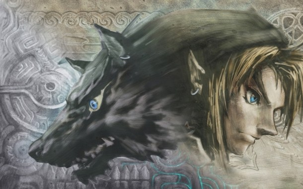 Twilight Princess HD - The D is for Distraction